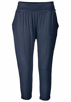 LASCANA Capri relaxačné nohavice
