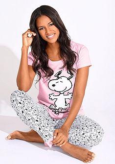 Peanuts snoopy pizsama