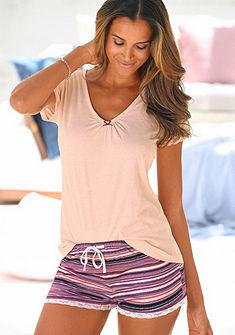 s. Oliver RED LABEL Bodywear Krátké pyžamo