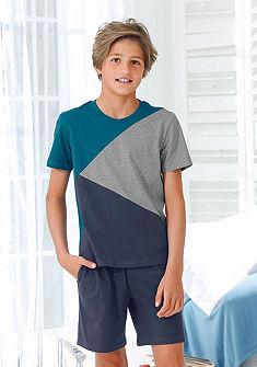 Le Jogger rövid pizsama (2 db)