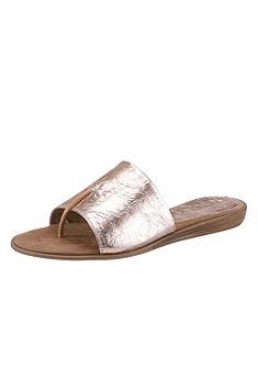 Unisa lábujjközös papucs