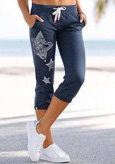 Venice Beach Bavlnené kalhoty