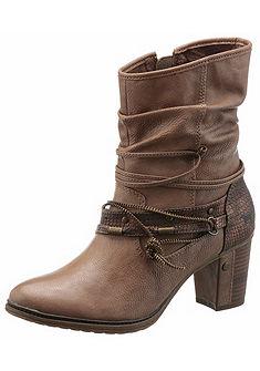 Mustang Shoes Westernové čižmy
