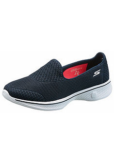 SKECHERS PERFORMANCE slip-on cipő »Go Walk 4 Propel«