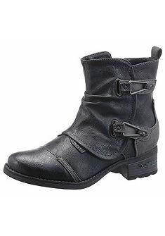 Mustang Shoes Kovbojské kozačky