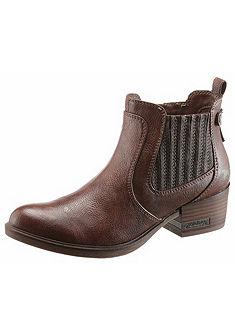 Mustang Shoes Westernové čižmy, strečový vklad