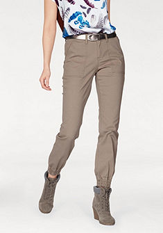 Boysen's Cargo kalhoty »joggingový styl«