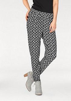 Boysen's Kalhoty »háremový vzhled«