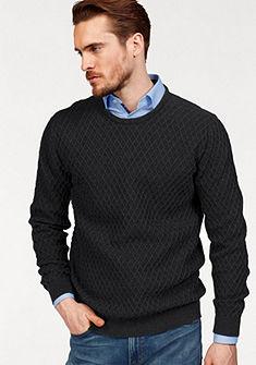 Class International Pletený pulóver