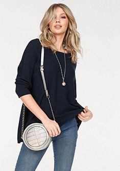Vero Moda Dlouhý pulovr »ANNA IRIS«