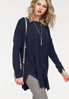 Vero Moda Dlhý pulóver »BRILLIANT«