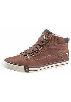Shoes Zateplené kotníkové boty