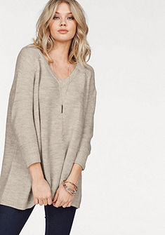 Vero Moda Dlouhý pulovr »ZOE JOYA«