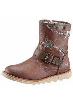 Shoes Zateplené boty