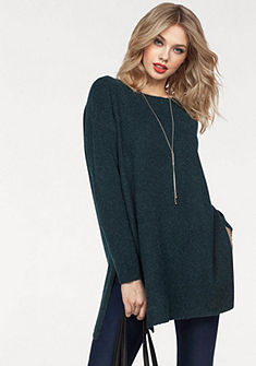 Vero Moda Dlouhý pulovr »BRILLIANT«