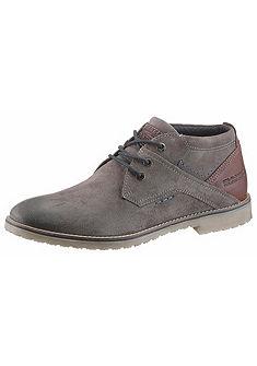 s.Oliver RED LABEL Šnurovacie členkové topánky