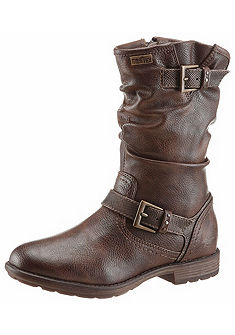 Mustang Shoes Zateplené čižmy
