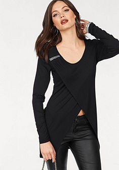 Melrose Dlouhé tričko