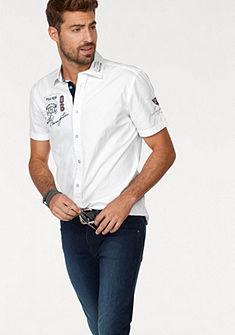 Tom Tailor Polo Team Košeľa s krátkymi rukávmi