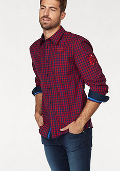 Tom Tailor Polo Team Kostkovaná košile