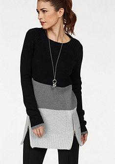 Laura Scott hosszú pulóver