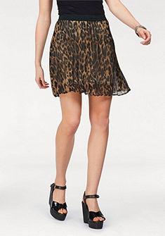 Melrose Plisovaná sukňa