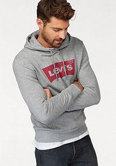 Levi's® kapucnis hosszú ujjú póló