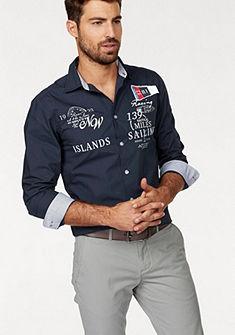 Rhode Island Košeľa