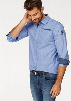 Tom Tailor Polo Team Pruhovaná košeľa