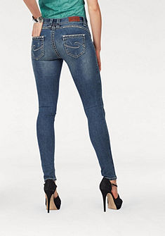 Blue Monkey Skinny-fit-farmer »STACY«