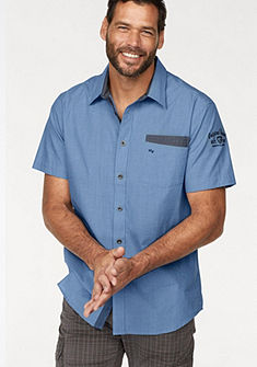 Man's World Košeľa s krátkymi rukávmi