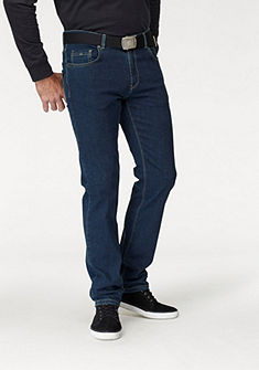 Pioneer Authentic Jeans Elastické rifle »Rando«