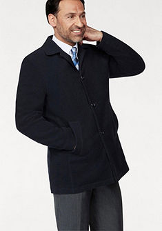 Studio Coletti Krátký kabát na 3 knoflíky