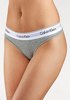Calvin Klein tanga »Modern Cotton« (1 db)
