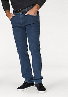Pionier Jeans & Casuals Elastické rifle »Peter«