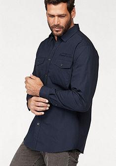 Man's World košeľa dlhými rukávmi