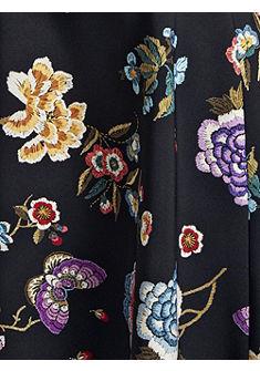 ASHLEY BROOKE by heine Šaty s kvetinovým vzorom