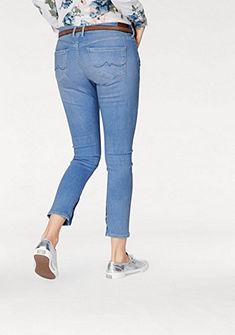 Pepe Jeans Rifle - Skinny »CHER«