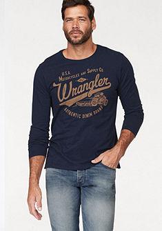 Wrangler hosszú ujjú póló