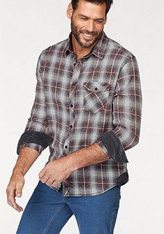Paddock's Kockovaná košeľa