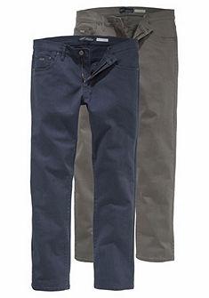 Arizona Elastické nohavice »Willis« 2 ks