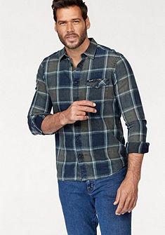 Wrangler Kockovaná košeľa