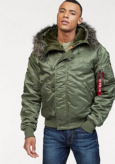 Alpha Industries Bluzón »N2B VF 59«