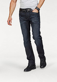 Jack & Jones Rifle - Regular »Jeans Clark«
