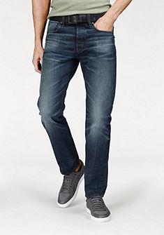 G-Star Rovné džínsy »3301 Straight«