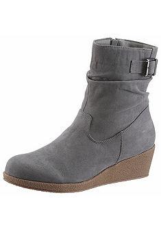 CITY WALK Kotníčková obuv