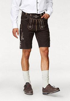 Wiesenprinz Krojové kožené kalhoty