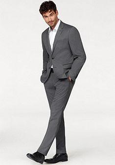 Bruno Banani Oblek, vrecká s lemovaním