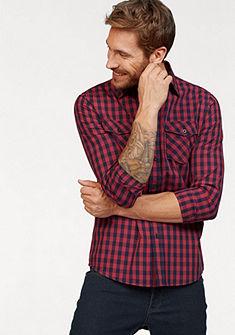 John Devin Kostkovaná košile
