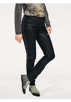 B.C. BEST CONNECTIONS by Heine egyenes szárú nadrág oldalsó csíkkal
